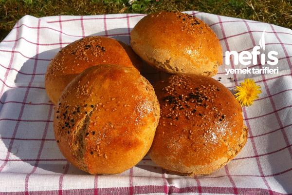 Tam Buğday Unlu Porsiyonluk Ekmekler (Diyet Ekmeği)