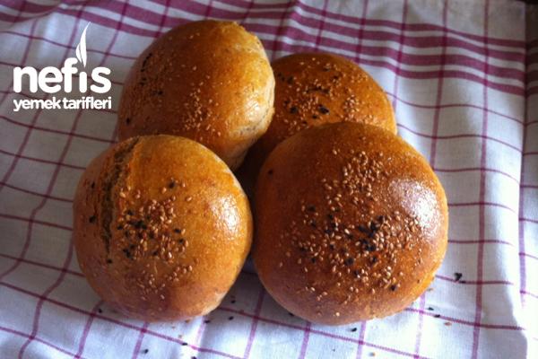 Tam Buğday Unlu Porsiyonluk Ekmekler (Diyet Ekmeği) 3