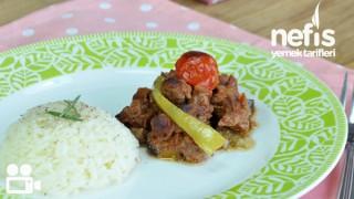 Patlıcan Musakka Tarifi Videosu