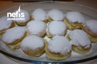 Alman Pastası (annemden) Tarifi