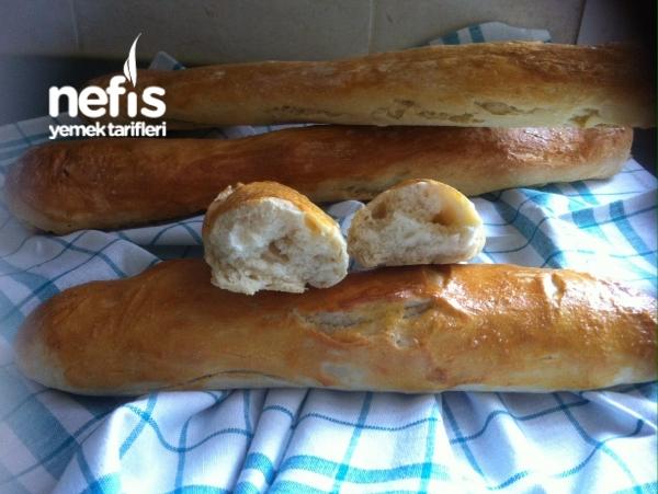 Fransız Ekmekler Baget ( Baguette )