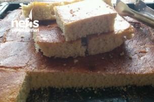 Mısır Unlu Çörek Tarifi