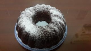 Sıradan kakaolu bir kek oldu. Nutella tadını bile alamadık. Nerde hata yaptım anlamadım