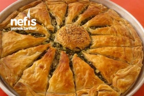 Ispanak Sever: Arnavut Böreği ile ilgili görsel sonucu