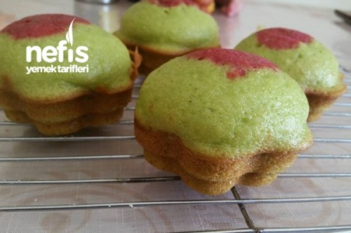 Ispanaklı Ve Pancarlı Kek Tarifi
