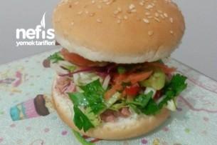 Ton Burger Tarifi