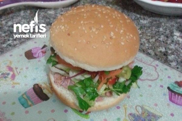 Ton Burger
