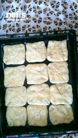Erzurum Ketesi (Çöreği)