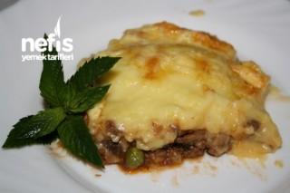 Shepherd's Pie (Çoban Payı) Tarifi