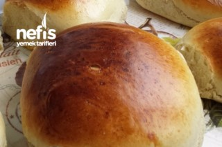 Ev Yapimi Ekmek