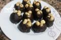 Çikolatalı Toplar(artan Keklerle)