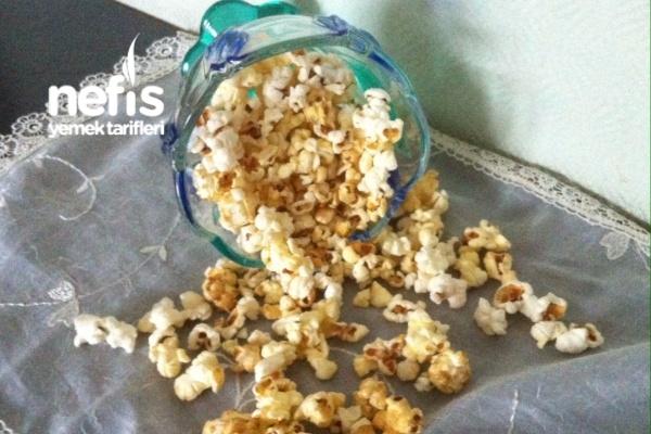 Patlamış Mısır Keyfi Karamelli Popcorn
