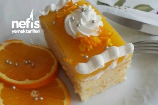 Portakal Şelalesi