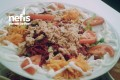 Ton Balıklı Salatam