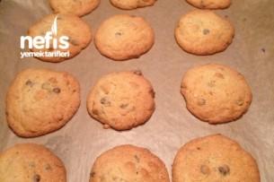 Cookie Yapımı Tarifi
