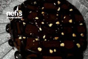 Tavada Kek Yapımı Tarifi