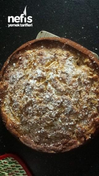 Elmalı Kek