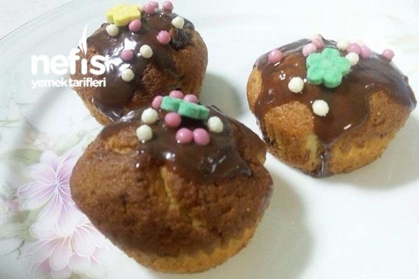 Ballı Muffin