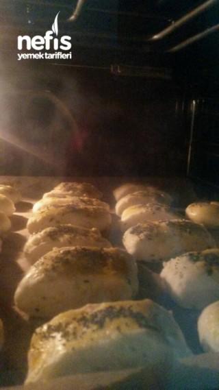 Peynirli Çörek