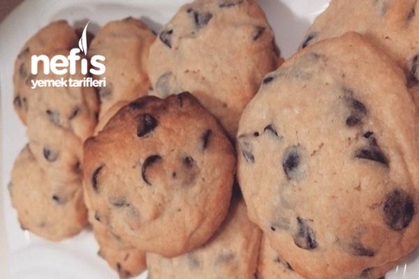 Cookies Tarifi