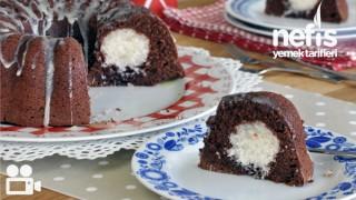 Kokostar Kek Nasıl Yapılır?