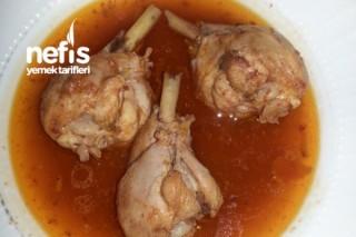 Eşkene ( Diyarbakır Yöresel Yemek) Tarifi
