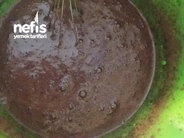 Pirinç Unundan Kakaolu Kek