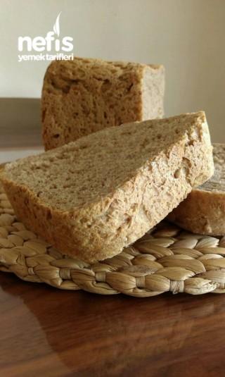 Aycekirdekli Tam Buğday Ekmek