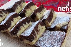 Yellowie Brownie Yapımı Tarifi