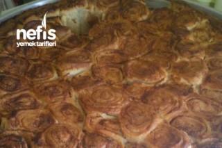 Haşhaşlı Çörek Yapımı Tarifi