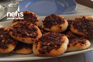 Biberli Ekmekler