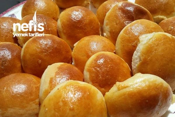 Kahvaltılık Peynirli Pofuduklar Tarifi