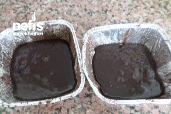 Lav Kek (lava Cake)