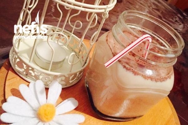 Tarçın Süt Mucizesi (Zayıflamaya Yarayan) Tarifi