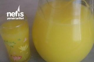 1 Portakal 1 Limon 2 Litre Su Tarifi