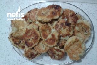 Peynirli Patates Köftesi Tarifi