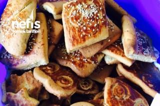 Mardin Küliçesi (Mardin Çöreği) Tarifi