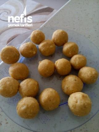 Mısır Unlu Patates Kroket