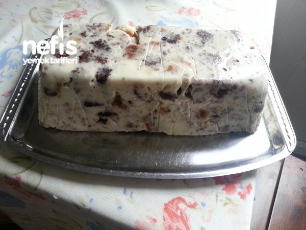 Kekli Mozaik Pasta