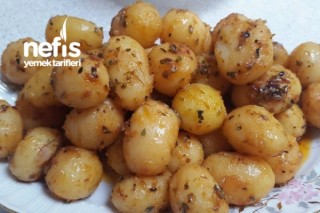 Patates Tavada