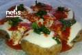 Bulgurlu Ekmek Köftesi Tarifi