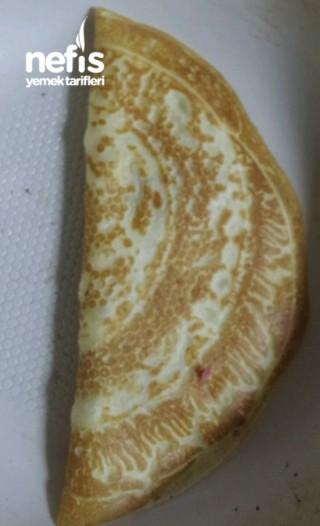 Krep Çörek