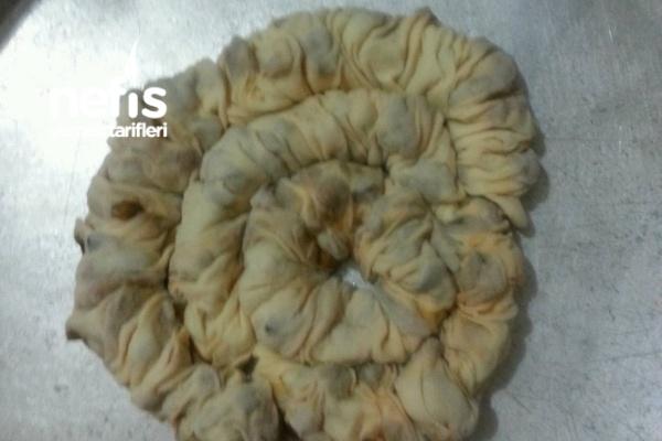 Patlıcanlı Dolanger Börek