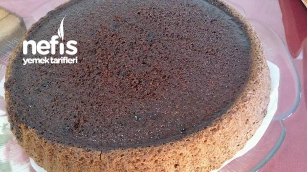 Kaymaklı Kek Tarifi