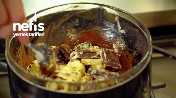 5 Malzeme İle Muhteşem Brownie