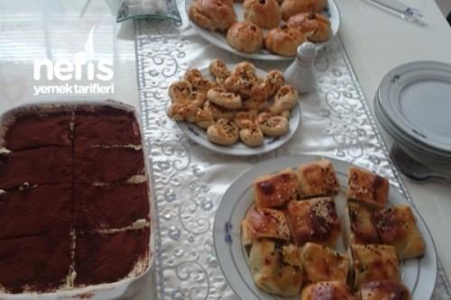 Çay Saati Tarifi
