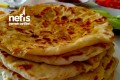 Mayalı Patatesli Tava Ekmekleri Tarifi