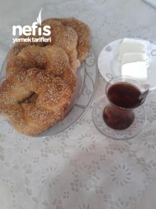 Pastane Usulü Simit