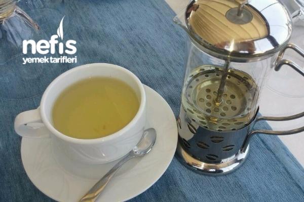 Ihlamur Çayı Tarifi