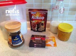 Çikolatalı Sufle ( Ekmek İle Hazırlanan)